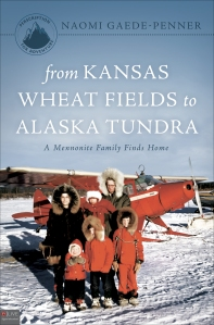 KS Wheat Fields-AK Tundra Book Cover