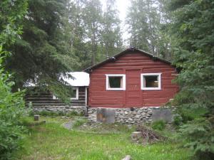 Tiekel Roadhouse