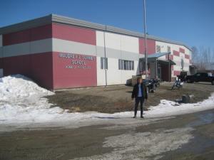 Maudry SommerSchool