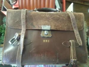 EEG Briefcase