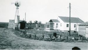 Western Kansas Farm
